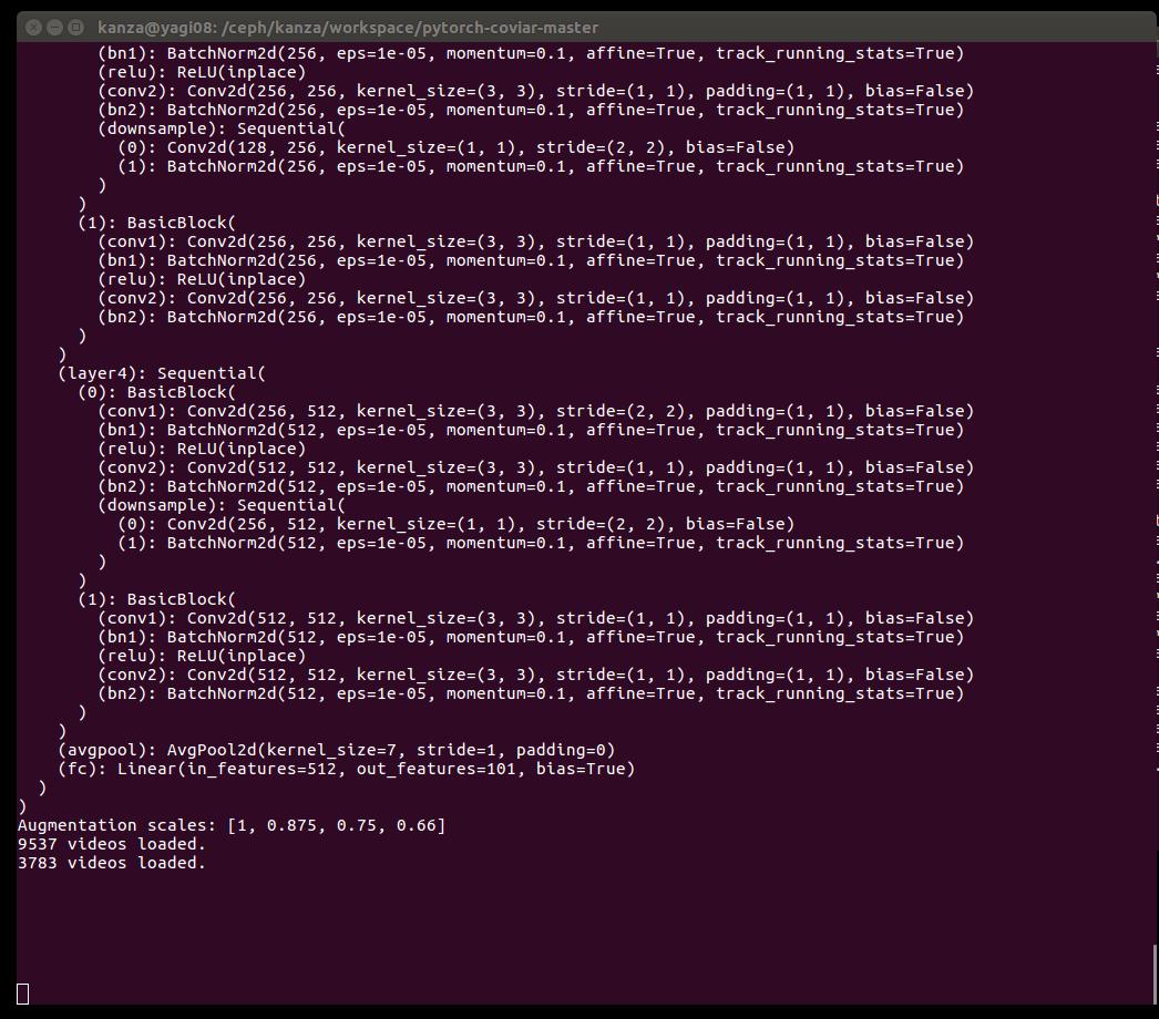 Run Pytorch on Multiple GPUs - PyTorch Forums
