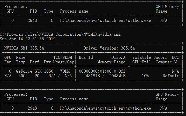 Please help!Train module with gpu is much slow than cpu